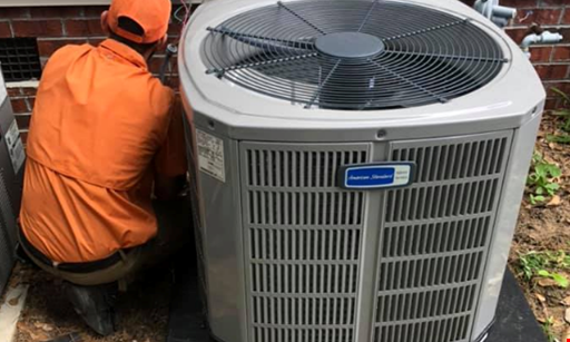 Product image for Palmetto Air Conditioning AMERICAN STANDARD America's Favorite Reliable HVAC a whole house duct cleaning with each new American Standard unit installed ($750 Value)