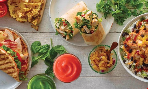 Product image for Tropical Smoothie Cafe, Llc $5 off any purchase