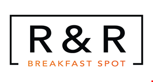 Product image for R & R Breakfast Spot $15 For $30 Worth Of Casual Dining