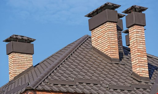 Product image for A Step In Time Chimney Sweeps 10% off Chimney Caps