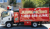Product image for Junk King-Orlando $50 off full truckload.