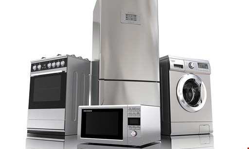 Product image for Speedy Appliance Service $25 Off any repair
