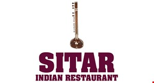 Sitar Indian Cuisine logo