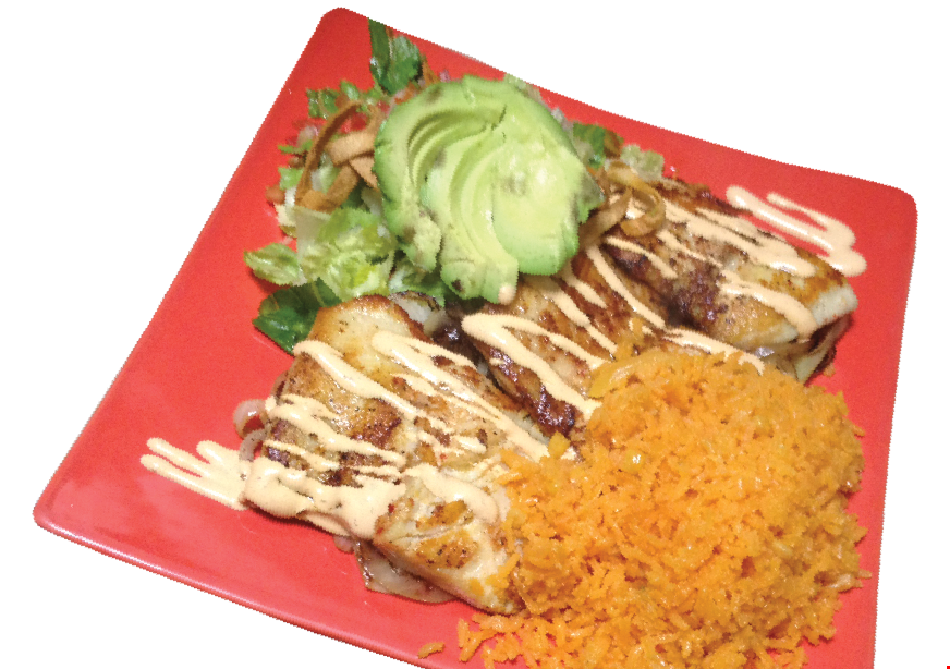 Product image for Mi Cancun LUNCH FREE Entree buy one lunch entree & 2 drinks, get 2nd lunch entree of equal or lesser value free no alcohol included.