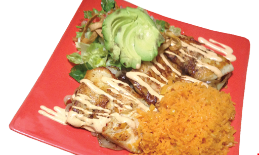 Product image for Mi Cancun Free Kid's Mealbuy one adult entree and get one free kid's meal