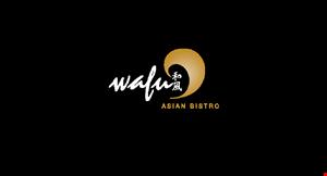 Wafu Korean BBQ - Westport logo