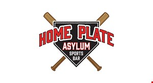 Home Plate Asylum logo