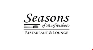 Product image for Seasons Of Murfreesboro $10 off any purchase