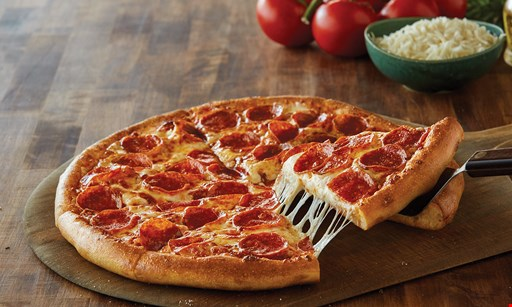 Product image for Marco's Gallatin $21.99 Specialty Bowl Bundle 1 Specialty Pizza Bowl & 1 Large 1-Topping Pizza & Cheezybread.