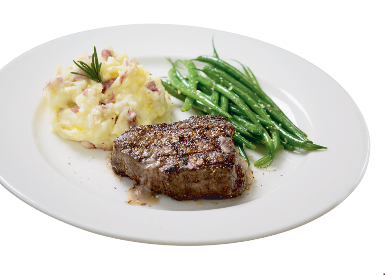 Product image for Houlihan's - Bridgewater $10 Off Any Food Purchase of $40 or more.