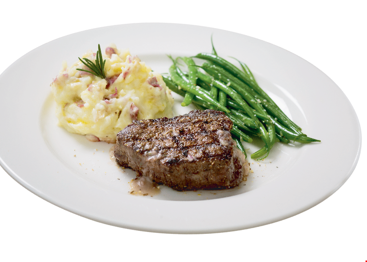 Product image for Houlihan's - New Brunswick Free Lunch Entree