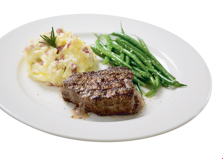 Product image for Houlihan's - Parsippany Free Lunch Entree