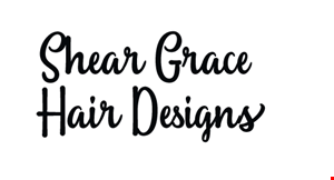 Product image for Shear Grace Hair Designs $35 for $70 Toward Salon Services