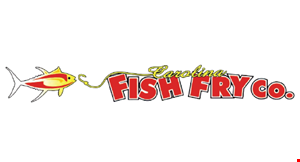 Product image for Carolina Fish Fry $49 Service Special