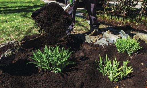 Product image for Good'S Mulch $5 OFF your purchase of 5 cubic yards or more.