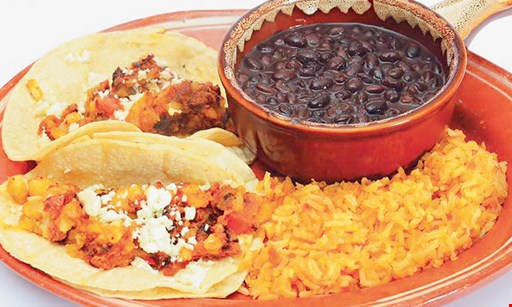 Product image for Cazuela's Mexican Cantina 15% off your meal