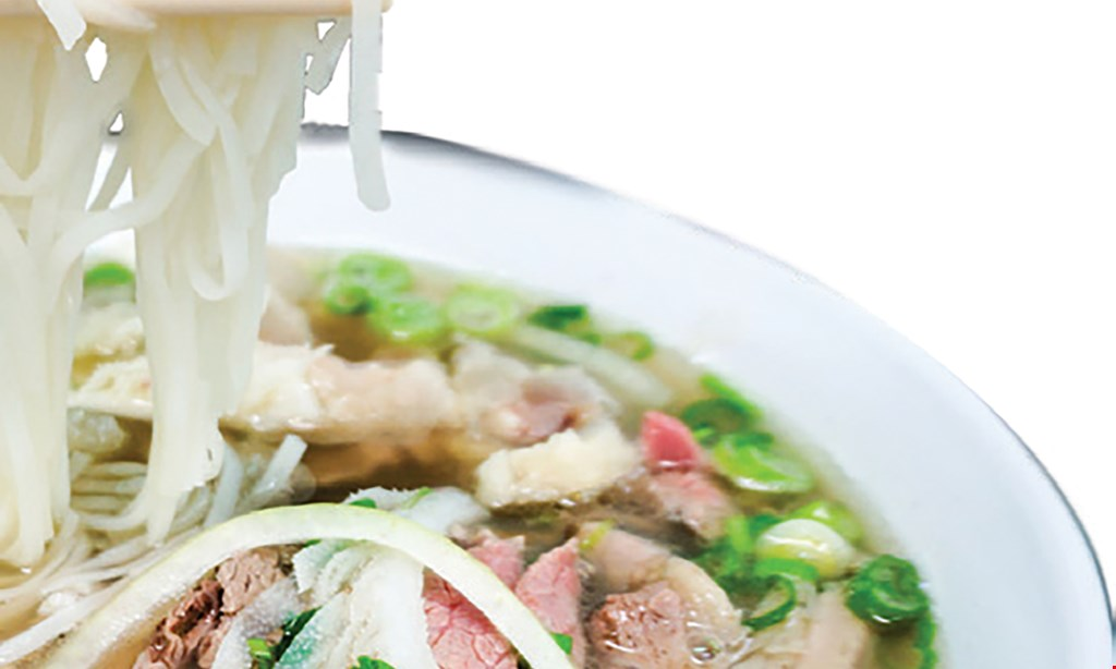 Product image for Pho D'Lite - Waldorf CARRYOUT SPECIAL - $5 off any purchase of $30 or more. Call to order