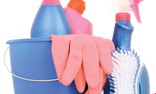 Product image for A Maid For You Cleaning Service $20 Off First Cleaning.