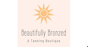 Beautifully Bronzed logo