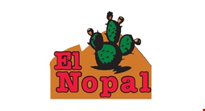 Product image for El Nopal - Cold Springs $5 OFF 2 combination dinners