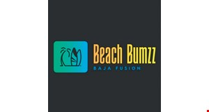 Product image for Beach Bumzz Baja Fusion $2 OFF any purchase of $10 or more or $5 OFF any purchase of $25 or more.