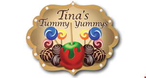Product image for Tina's Tummy Yummys $2 off any purchase of $10 or more