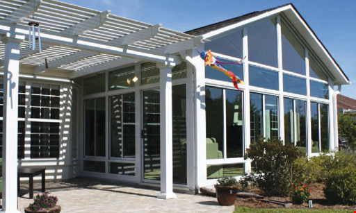 Product image for Professional Home Services 20% OFF On Your Windows & Sunrooms