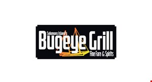 Bugeye Grill logo