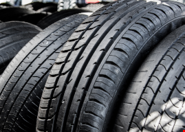 Product image for Ace Tire 1 $49.99 4-wheel alignment.