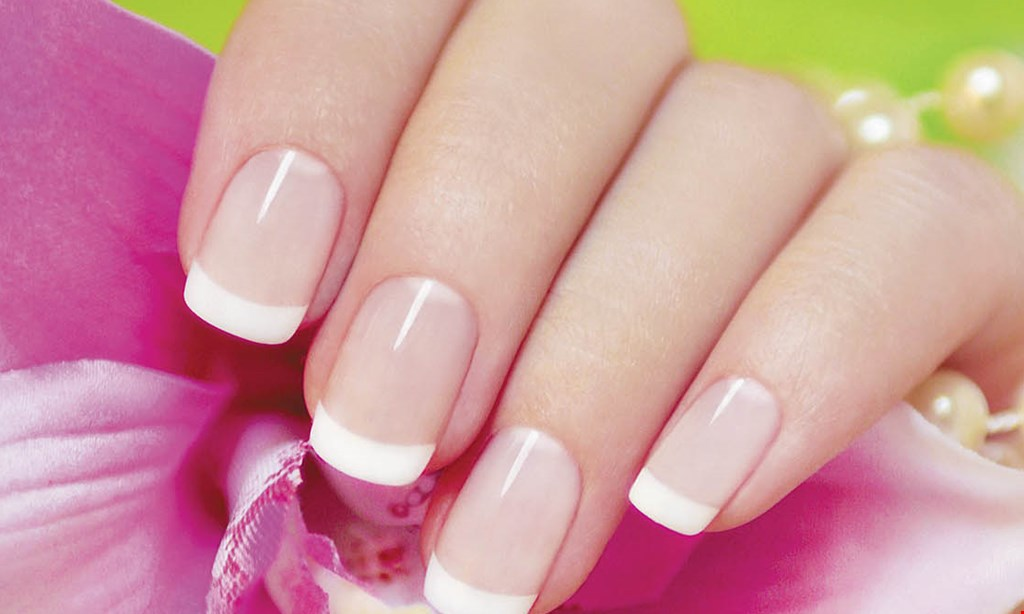 Product image for Thao's Nails & Spa $4 OFF gel manicure