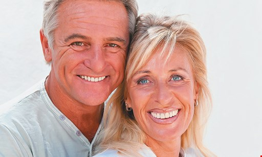 Product image for Upland Spa Dentistry Special $3799 4 Denture Supporting Implants