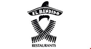 El Bandido logo
