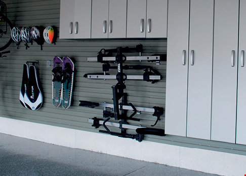 Product image for Wow My Garage - Knoxville $100 your garage remodeling project