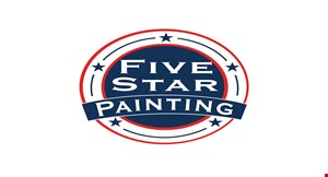 Product image for Five Star Painting Of Cincinnati FREE PAINT