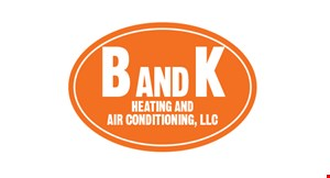 Product image for B&K Heating & Air Conditioning, LLC $250 off New Water Heater