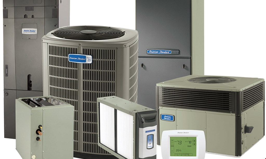 Product image for B&K Heating & Air Conditioning, LLC $50 off A/C or Heating Repair