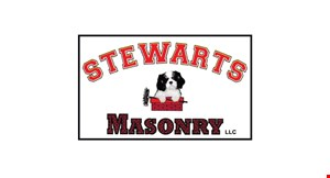 Product image for Stewarts Sweeps & Masonry $20 Off chimney sweeping & inspection.