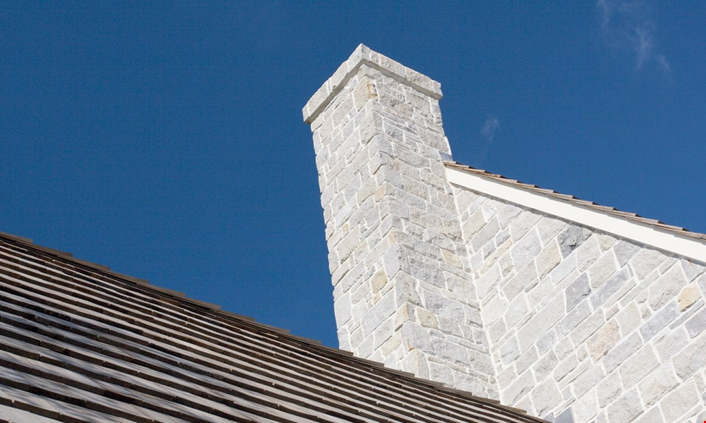 Product image for Stewarts Sweeps & Masonry $20 Off chimney sweeping & inspection