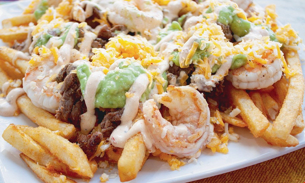 Product image for Panchos Mexican Grill - El Cajon $19.99 20 Rolled Tacos (cooked or uncooked)