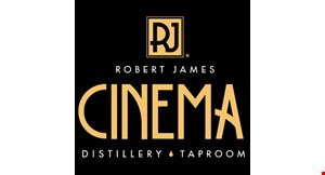Product image for RJ Cinema, Distillery & Taproom Free movie theater popcorn