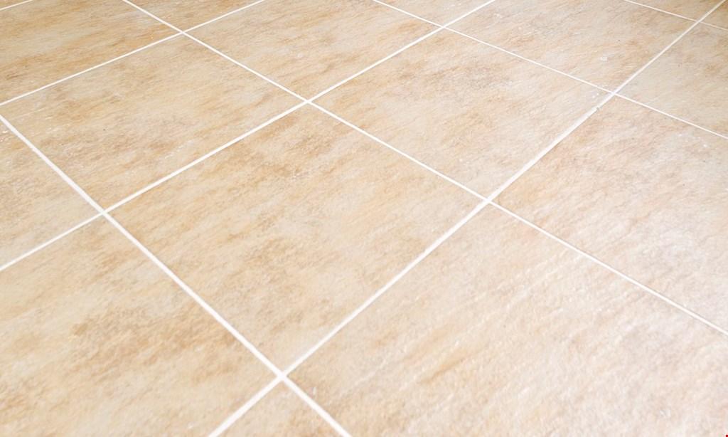 Product image for Az Sunset Grout And Tile Restoration $599 complete shower restoration.