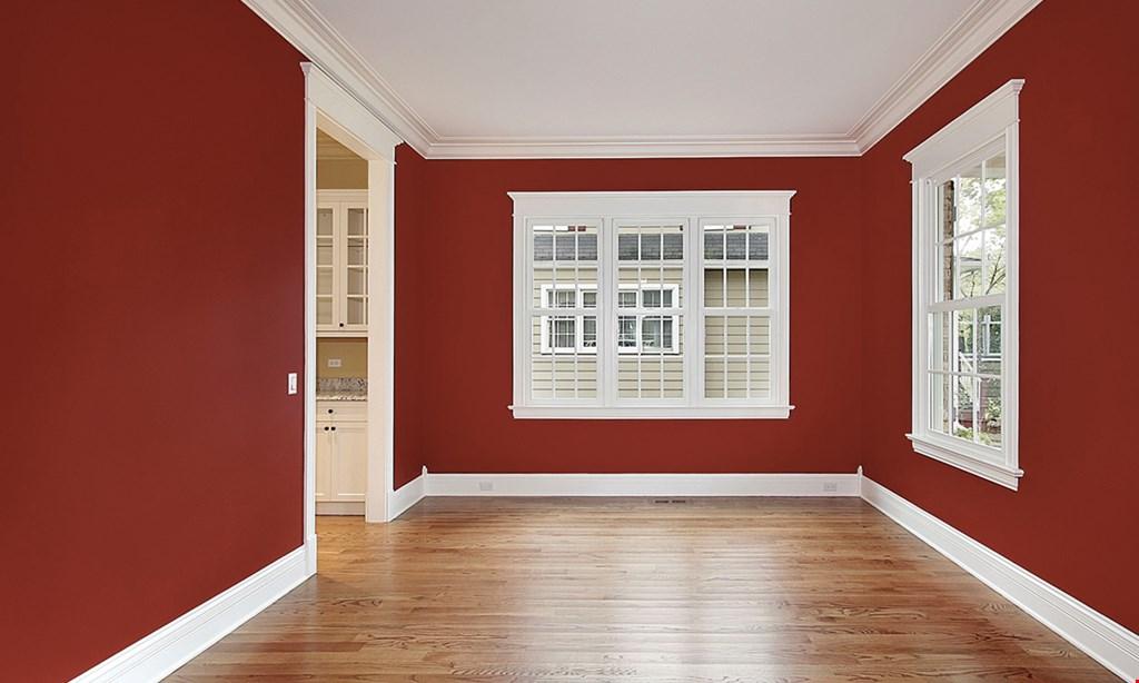 Product image for Premium Painters Central Ohio 10% Off Any interior work 3 room minimum.