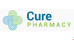 Product image for New City Pharmacy $5 Off any purchase of $25 or more.