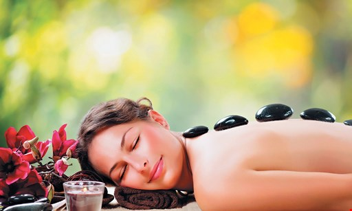 Product image for Mayflower Spa $45 one-hour full body massage