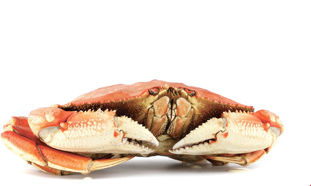 Product image for Pat'S Seafood And Cajun Deli $5 Off any purchase of $25 or more excludes live crawfish.