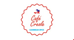 Product image for Cafe Creole Caribbean Spice $15 For $30 Worth Of Casual Cuisine
