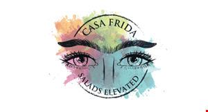 Casa Frida logo