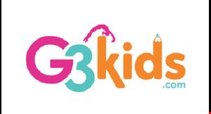 G3kids logo
