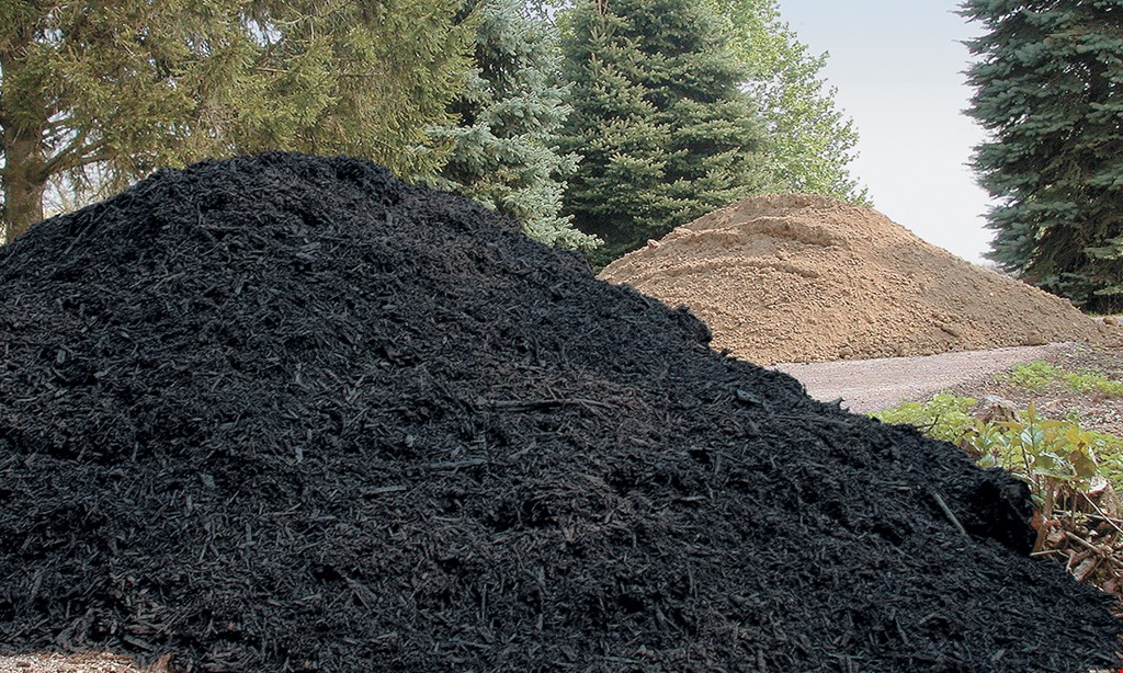 Product image for Clementon Garden Center SAVE $40 any mulch or stone purchase of $150 or more.