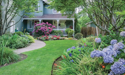 Product image for TLC Landscaping Service $75 OFF clean up min. purchase of $500 or more